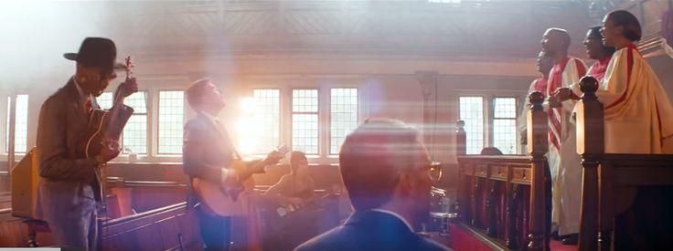"""Damon Albarn ya lanzó su disco solista """"Everyday Robots"""", disponible en iTunes, y descargas varias. Un disco cargado alfolk y.."""