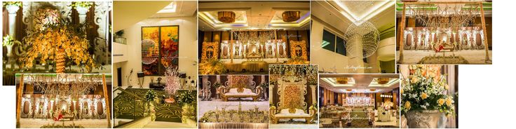 Ritz Carlton Wedding Venues In Bangalore Decorated By Meltinflowers..