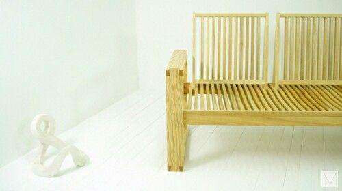 ash bench