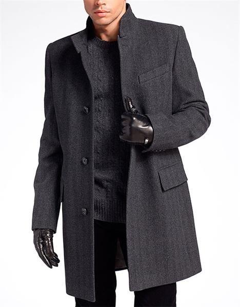 Купить мужское весенне пальто