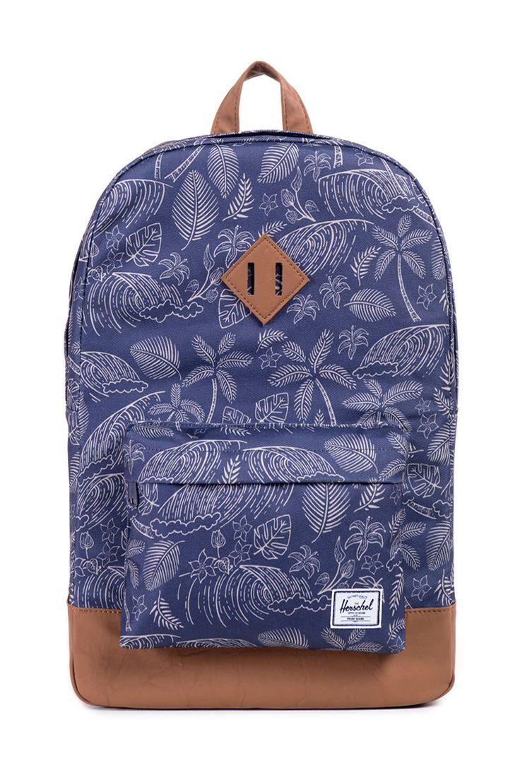HERSCHEL BAG CO Settlement Backpack 3 Kingston | Culture Kings Online Store