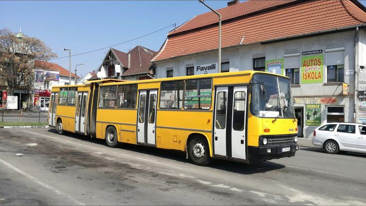 JOB-659 Ikarus 280