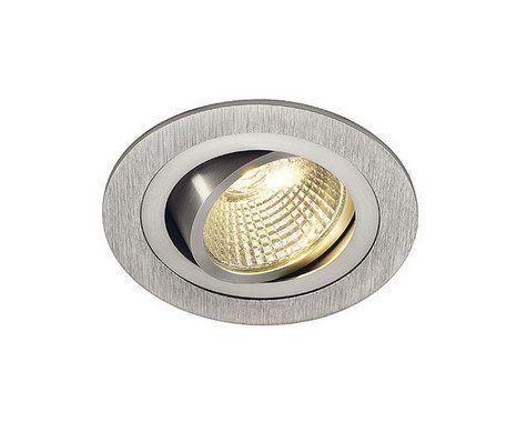 Vestavné bodové svítidlo 12V  LED LA 113901, #spotlight #ceiling #osvetleni #led #interier #zapustne #builtin #bigwhite