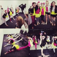 Fresh Faces Club Dance | gymnastics fresh face dance group dance cheer gymnastics dance mom ...
