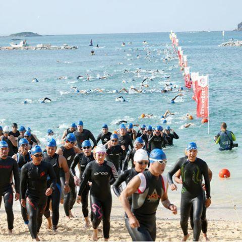 【sports.islands.okinawa】さんのInstagramをピンしています。 《いよいよ明日10月30日に第29回いぜな88トライアスロン大会が開催!  参加者の半分以上がリピーターになるほど魅力的な大会です。 初めて参加される方もいぜな88トライアスロンにきっと魅了されるはずです! 明日本番で力が出せるように体調管理にはお気を付けください!  #沖縄 #スポーツ #伊是名島 #海 #自然 #マラソン #離島 #スポーツアイランド沖縄 #okinawa  #sports #triathlon  #nature #swim #run #bike》