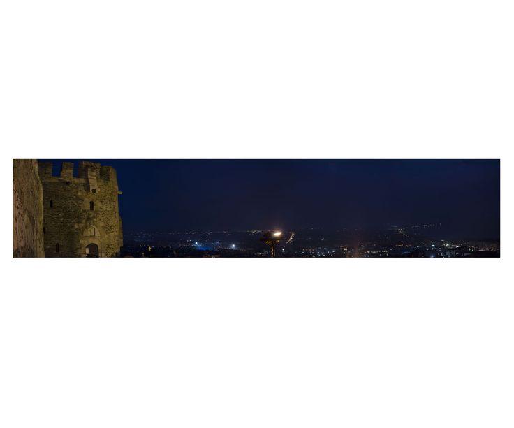 Thessaloniki Panoramic