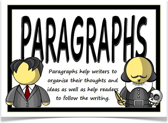 how to use paragraphs ks2 powerpoint