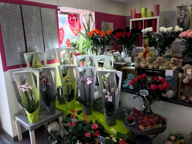 Flor M by Nico Fleur nous fait découvrir sa mise en avant de l'écrin vert anis et gris
