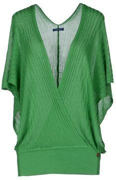 PHARD Short sleeve jumper on shopstyle.co.uk