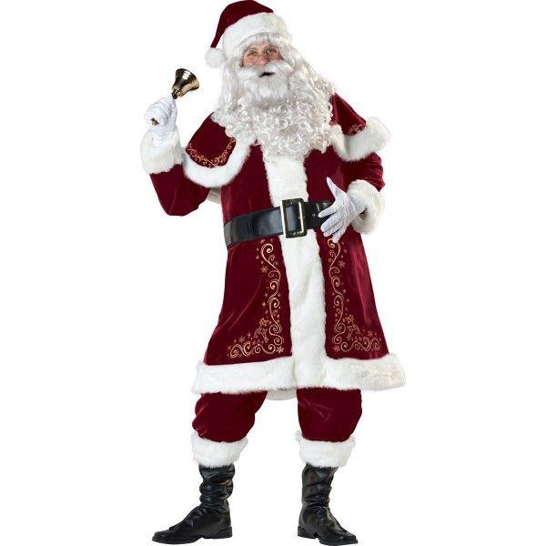 Costume di Natale  - Sexy Shop Mon Cheri - Sexy Shop Mon Cheri  Visitate il  sitio web www.sexyshopmoncheri.com/  Articoli Costumi Uomo # 9014