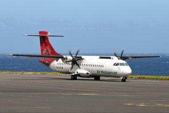 5R-MJE - Air Madagascar ATR 72 (all models) photo (3196 views)
