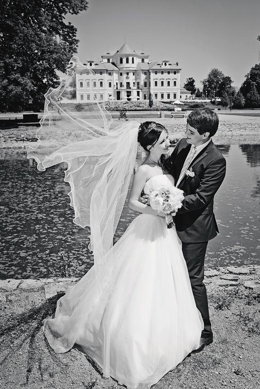 Svatební Fotografka Praha