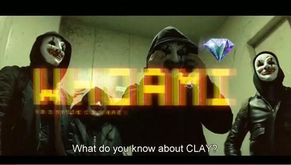 Filem Who Am I Tentang Hacker Paling Dicari di Eropah   Bagi yang meminati filem hacker inilah filemnya. Saya berkesempatan menonton filem Jerman (menggunakan bahasa Jerman) berkenaan dunia Penggodam Komputer. Pada mulanya saya sangkakan ianya cerita tentang hacking komputer yang biasa-biasa tetapi sebenarnya filem ini lebih dari itu. Ia menceritakan tentang sekumpulan hacker yang menggelarkan diri mereka CLAY (Clown Laugh at You) yang menggodam sistem komputer di Jerman untuk kemasyhuran…