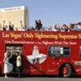 Limo Las Vegas | Paseo con sus estrellas favoritas en un autobús  ¡Súbase a bordo con sus famosos preferidos y recorra el mundialmente célebre Strip de Las Vegas! Este recorrido único en el mundo se hace en un auténtico autobús londinense de dos pisos y el espectáculo varía, garantizándole así una experiencia única cada vez. http://lasvegasnespanol.com/limos/paseo-estrelleas-autobus.php