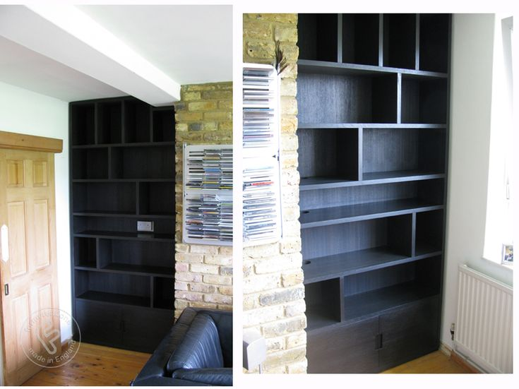 Fitted Furniture For Living Rooms Part 84