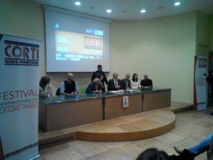 Al via la terza edizione di Corti Senza Frontiere, Festival dei cortometraggio dei Castelli Romani - http://wp.me/p63re0-lH