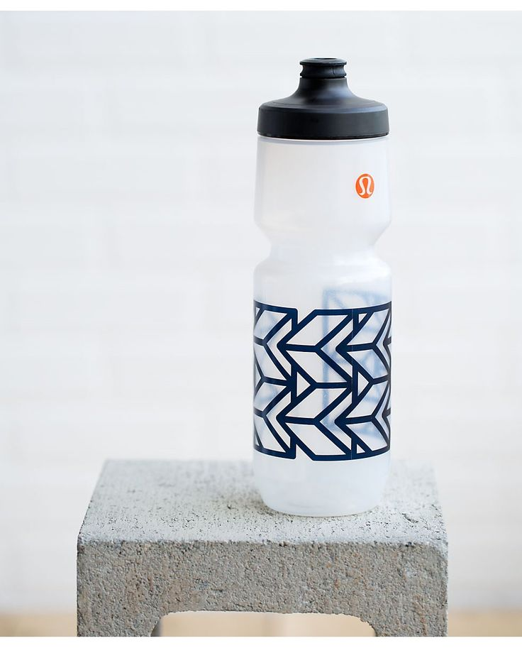 lululemon Purist Cycling Water Bottle Found on my new favorite app Dote Shopping #DoteApp #Shopping