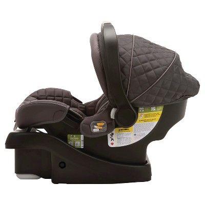 Eddie Bauer Sure Fit II Infant Car Seat - Gray   Car seats, Infant ...