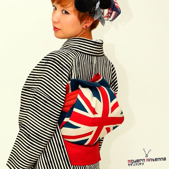 Union Jack Obi... love it!