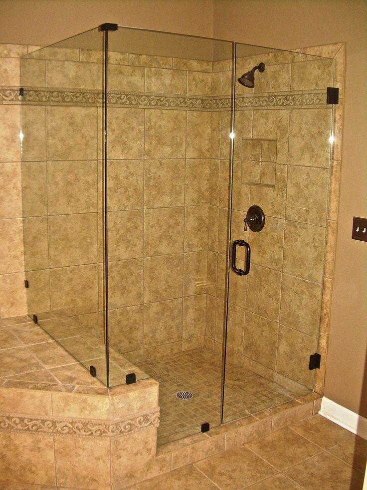 U Channel Shower Door Sweep