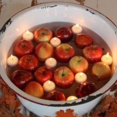 Apfellicht