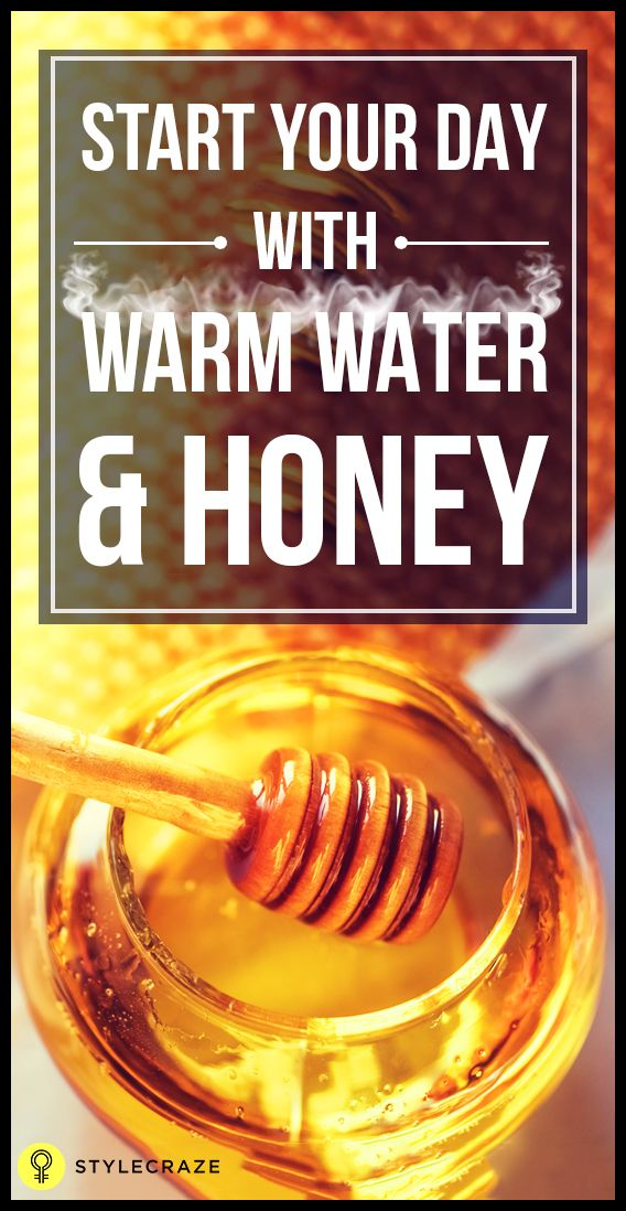 I am a big believer in natural remedies, and I have been doing the water therapy for a really long time. And it helps. But recently, a friend mentioned the honey water therapy. And I have heard it works wonders. Here's an elaborate list of benefits that will make you want to try this immediately. Read on! #health