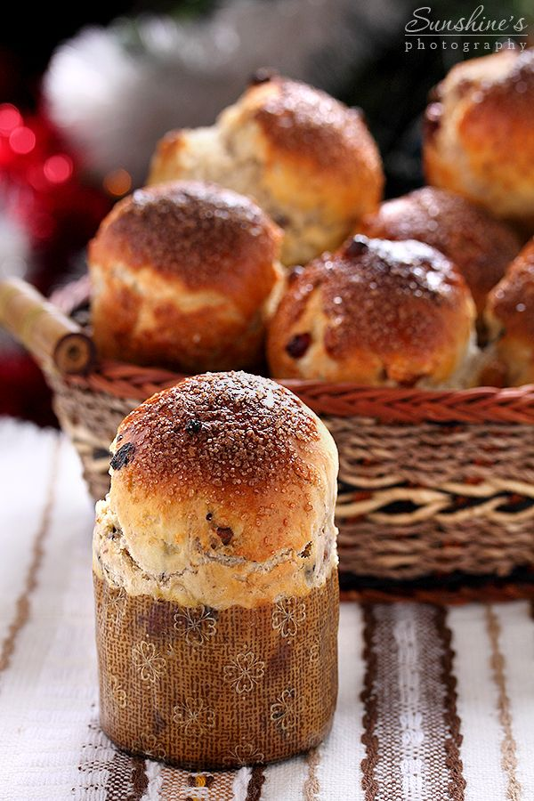 17 Best Images About Recipes Panetones On Pinterest