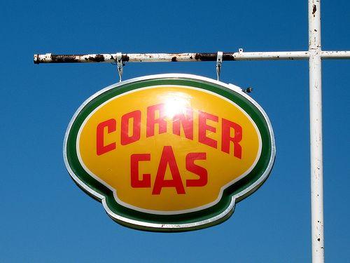 Corner Gas | Wikipedia