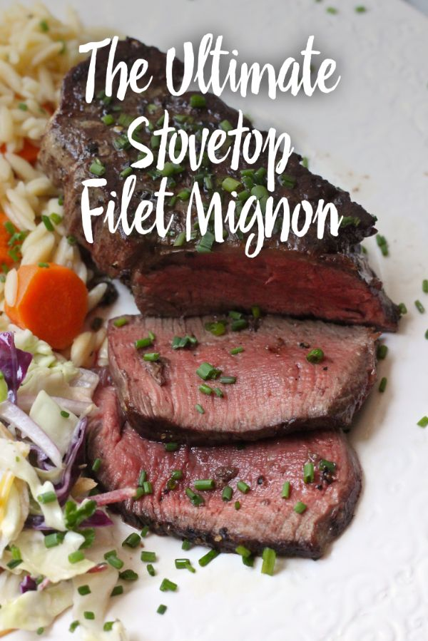 Tender and juicy on the inside, perfectly seared and crispy on the outside. Master your indoor grilling skills with The Organic Kitchen's Perfect Filet Mignon recipe. Click on the image to learn more.