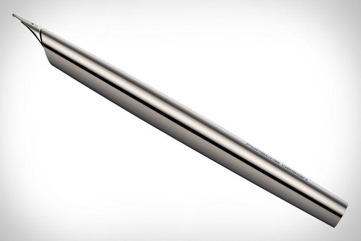 Porsche Design P'3135 Titanium Pen