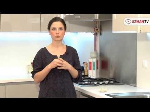 Ekşi maya yapmanın püf noktaları nelerdir? - YouTube