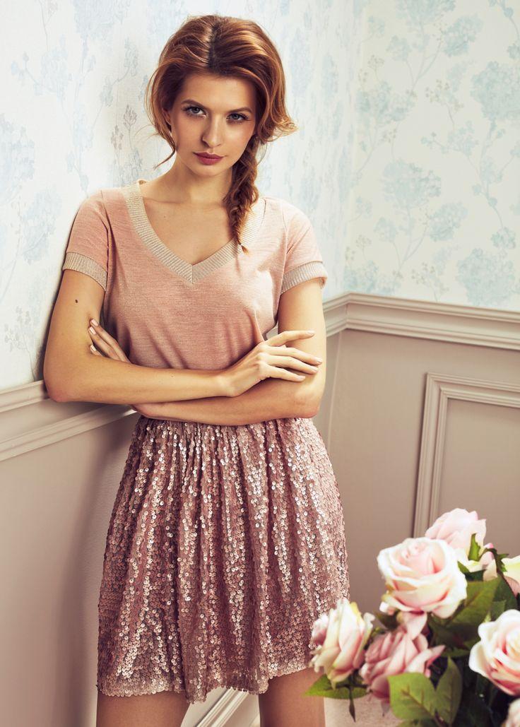 Nola Blouse / Priscilla Skirt
