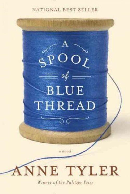 Ne Kitap Okusak: Mavi Makara- Anne Tyler