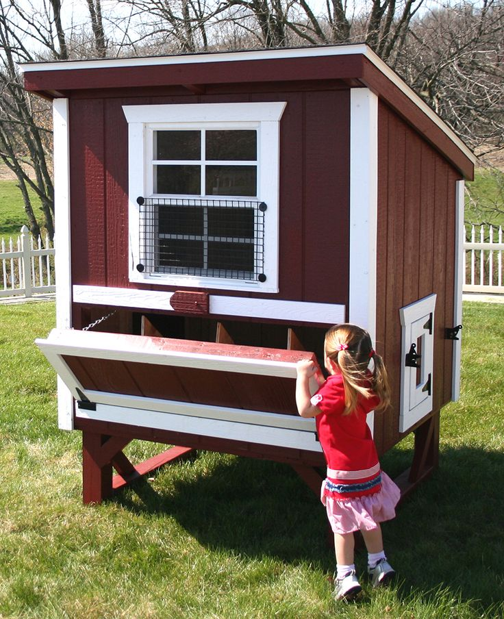 Best 59 Best Images About Chicken Coops On Pinterest Best 400 x 300