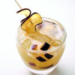 Summer Fruit Punch - EatingWell.com