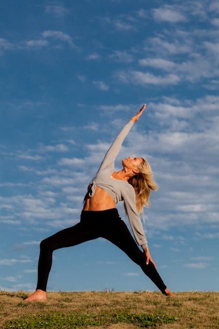 Yoga | Power x