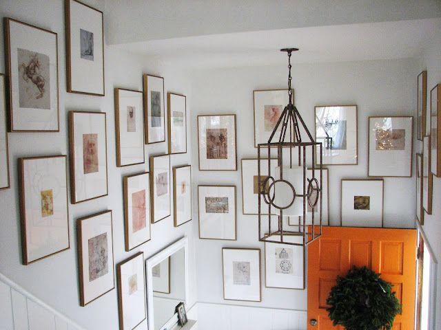 Split Entry Foyer Lighting : Best images about decorating bi level home on pinterest
