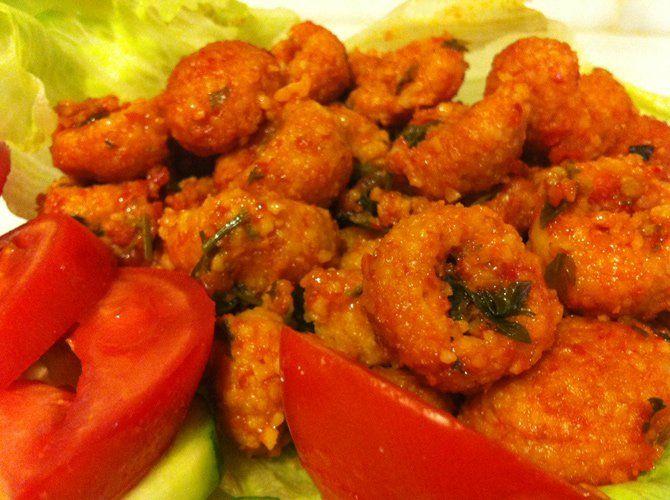 Arap Usulü Yemekler | Edibe Hadra'nın Mutfak Sırları Arap Usulü Yemekler | Lezzetini Sevgiden Alan Yemek Tarifleri