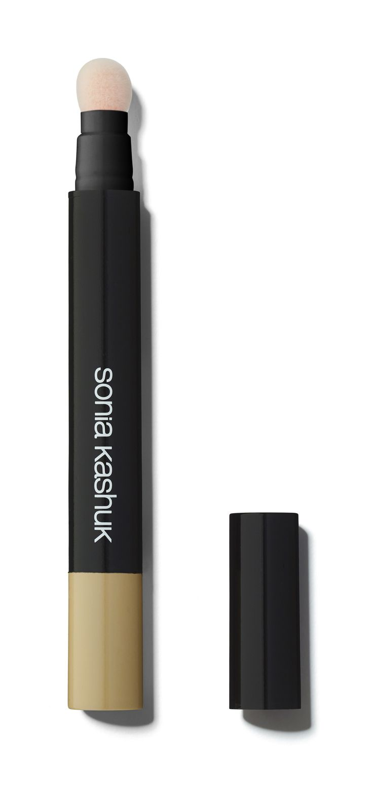 Undercover Liquid Concealer in Medium by Sonia Kashuk - http://soniakashuk.com/products/undercover-liquid-concealer-in-medium/