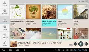 JetAudio Music Player Plus 3.3.2 Apk Free Download