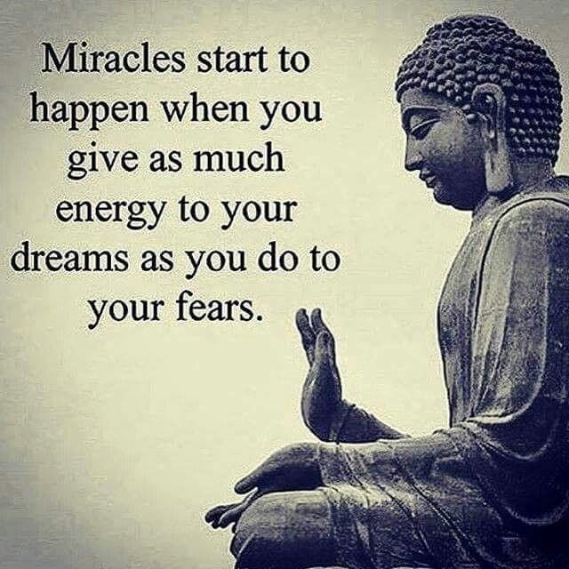 miracles happen now.