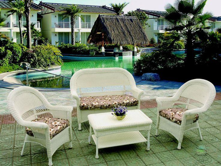 Комплект мебели Василиск (стол+диван+кресло*2)