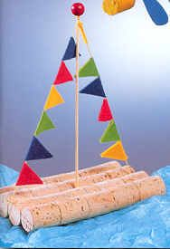 Schiffchen Selbst Bauen Basteltipps Fur Die Krippe