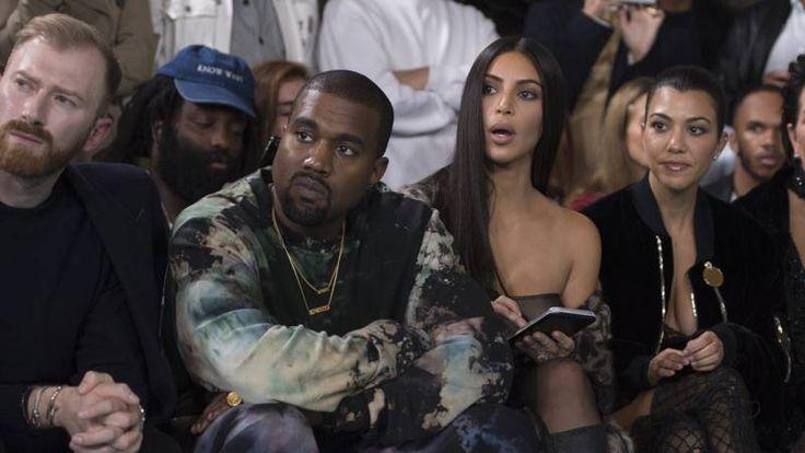 Miljoenenbuit bij overval op Kim Kardashian in Frans appartement   NOS