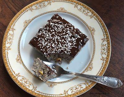 3 obłędne ciasta z kaszy jaglanej - jedz i chudnij | Wiki Rose >>blog
