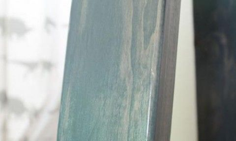 Minwax Water Based Stain - Gray