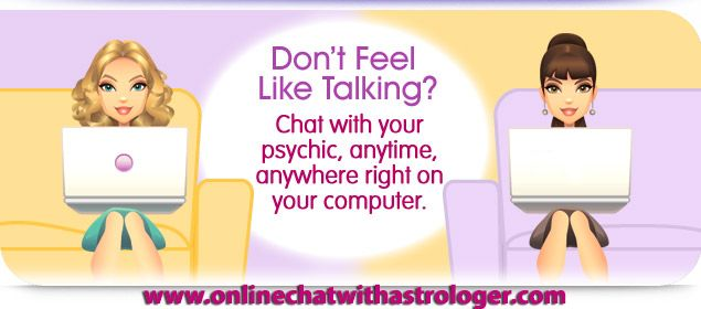 Psychic Readings Online Chat Room