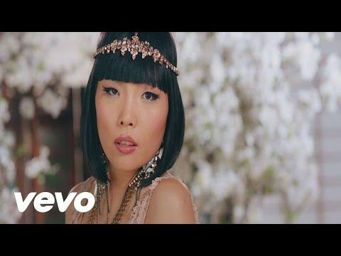 The X Factor Grand Final Performance last song - Dami Im - And I am Telling You I'm Not Going - YouTube