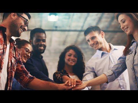 (14) Firmy by měly inspirovat, motivovat, dát pocit smysluplné práce - YouTube