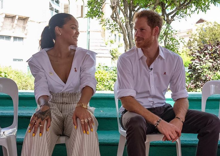 #Harry and Rihanna take HIV test - Independent Online: Independent Online Harry and Rihanna take HIV test Independent Online The…